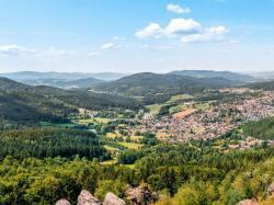 Bayerischer-Wald