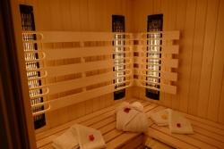 sauna hotel