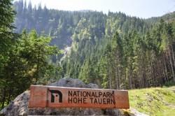 Oostenrijk-Hohe-Tauern-Bergwandelen