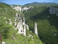 Ucka-natuurpark-Vela-Draga-Kloof