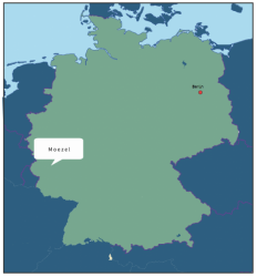 Duitsland Moezel