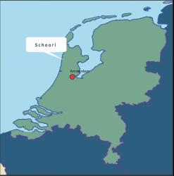 Nederland-Schoorl wandelen