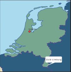 Nederland-Zuid-Limburg