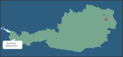 Oostenrijk Grosswalsertal