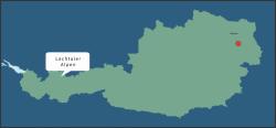 Oostenrijk-Lechtaler-Alpen