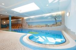 Hotel Tyrol hallenbad
