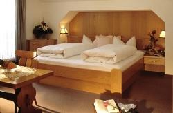 Hotel Tyrol kamer