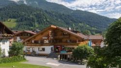 hotel Tyrol Lermoos