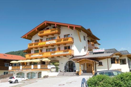 hotel-schneeberger