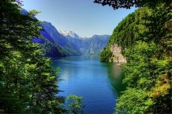 Bayerische-Wald