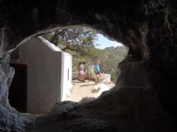 Griekenland Samos wandelen