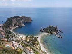 wandelreis Sicilie