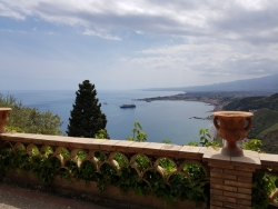 wandelvakantie Sicilië