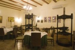 Spanje Sierra de Aitana Altea hotel Tossal