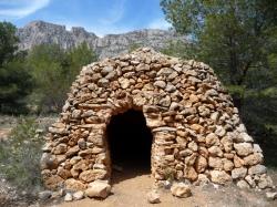 Spanje, Sierra de Aitana RAB
