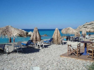 Griekenland, Samos RAB