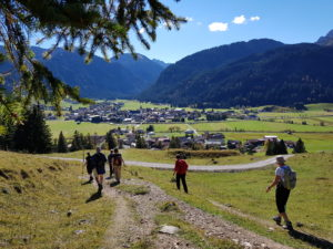 Oostenrijk, Tannheimertal RAB
