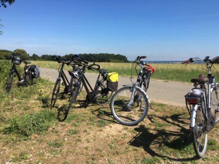 5 dagen in Zuid-Limburg en Belgische Voerstreek fietsen