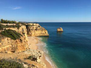 Algarve Kerst en Oud&Nieuw wandelreis