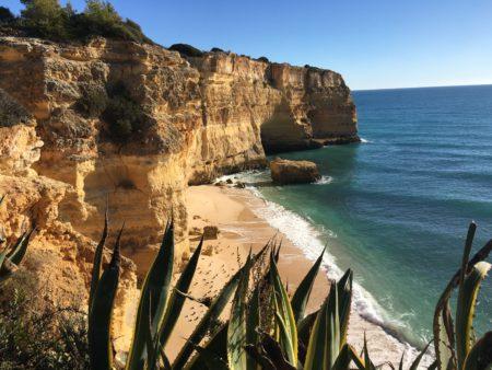 Wandelreis Algarve Portugal