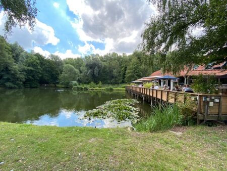 wandelen in Landgraaf