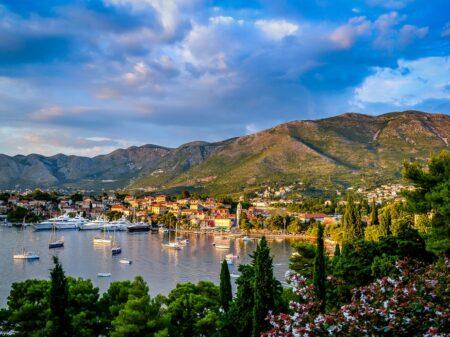 wandelen in Istrië - 10-daagse wandelreis naar Kroatië